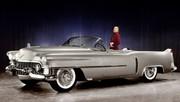 1953 CADILLAC concept car