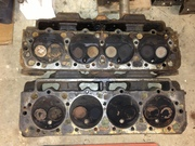 390 & 429 Cylinder Heads & Gaskets