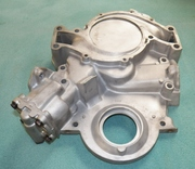 Front Engine Cover and Water Pump - Misc Pictures