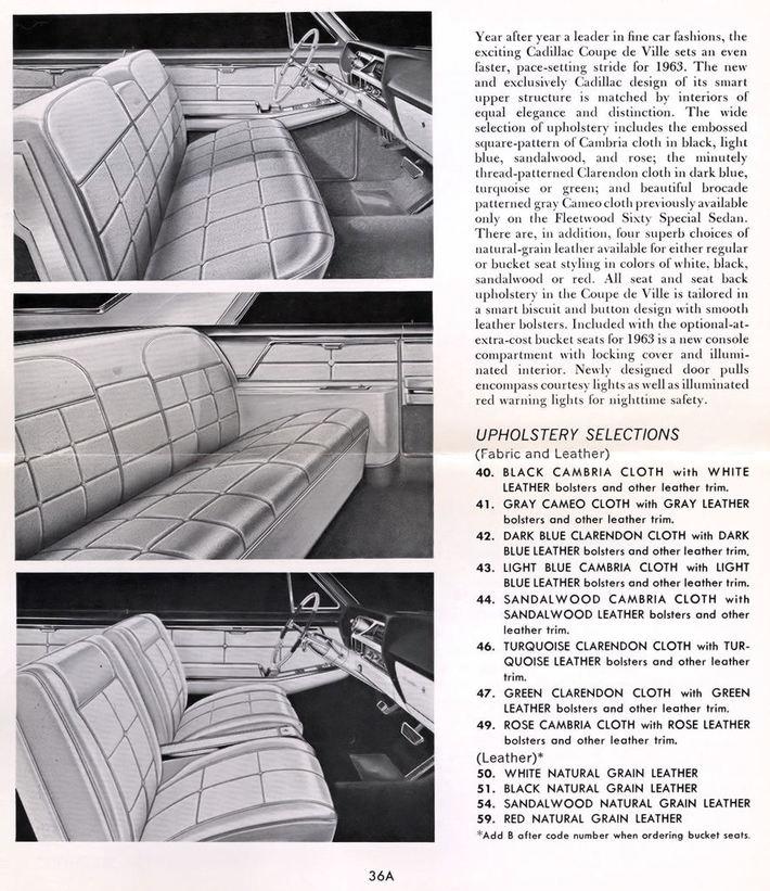 1963 Data Book pg 36a