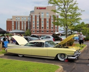 2013 CLC Boston Grand Natonal Car Show - Misc Pictures