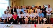 August 3, 2013 Chapter Meetup