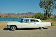 December 2013 Member Spotlight - John Churchill 1963 75 Fleetwood