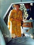 1964 Cadillac Prestige Brochure