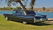 May 2015 Newsletter Feature Cadillac
