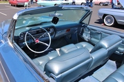 2016 CLC Grand National Car Show - 1963 and 1964 Cadillacs