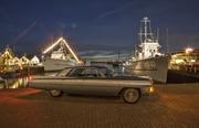 July 2016 Feature Cadillac - Maurice Hamelink Sedan de Ville