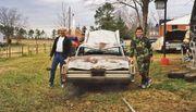 Jason Edge Parts Car #1