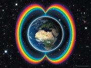 Rainbow Earth - Europe & Africa