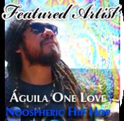Aguila One Love Dj