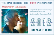 2012: Biography of a Time Traveler / Stephanie South