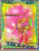 Cosmic Bulletin of GAIA EMBASSY