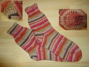 Socken für Kalle