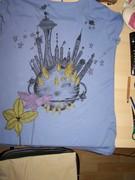 Sternenschimmer Shirt