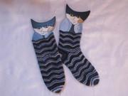 Missoni-Socken