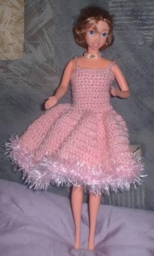 barbie candy