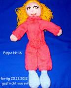 Puppe 16 fertig 20.12.2012