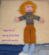 Puppe 17 fertig 29.12.2012