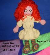 Puppe 19 fertig 05.01.2013