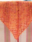 Half-Granny-Square Campari-Orange 02