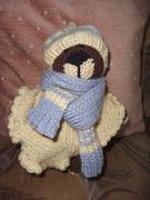 Super Easy Teddybär Bekleidung (1)