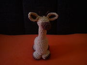 Giraffe ohne Gesicht (4)