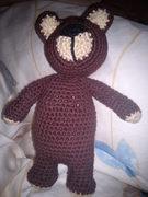Super Easy Teddybär