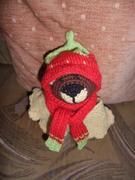 Super Easy Teddybär Bekleidung (3)