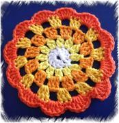 Flower Coaster1