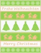 Renata´s Weihnachtsdecke