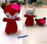 Hello Kitty Teufelchen