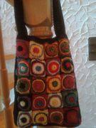 Relyn's neue Schultasche