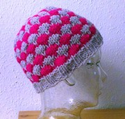 Mütze nach Muster von elizzza