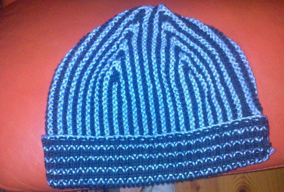 Tychon Mütze