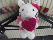 Hello Kitty nach eliZZZa