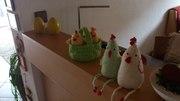 Warten auf Ostern