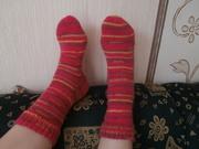 Socken für Tabea