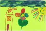 Bild vom Kindergarten