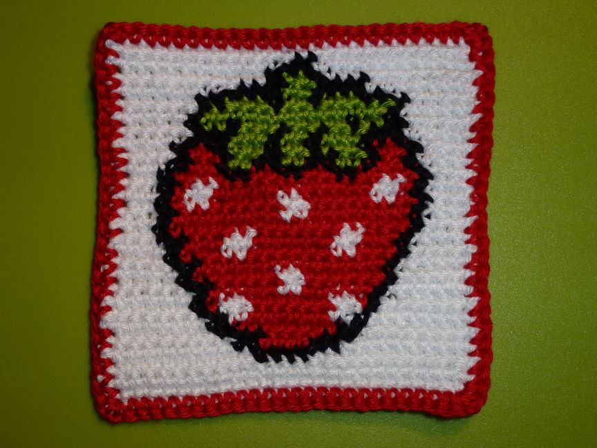 18.11.2014 Erdbeere