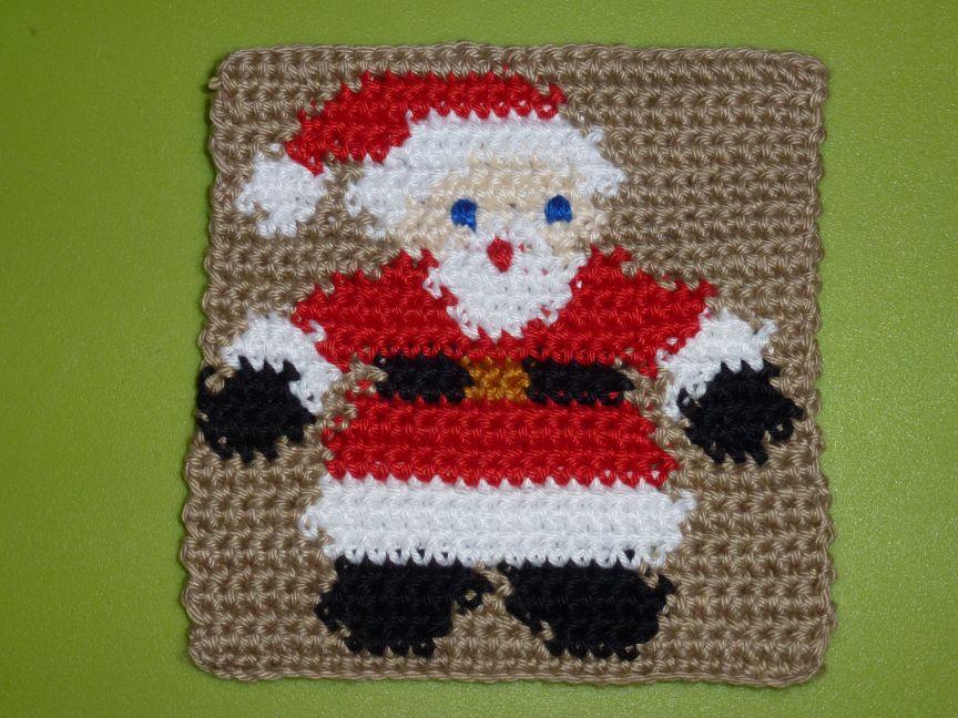 13.12.2014 Weihnachtsmann