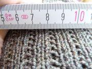 Sockenwolle Elastic Maßstab