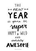 !!! Happy New Year !!!