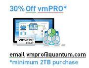 30% Off vmPRO