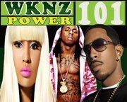 WKNZPOWER101 Face book