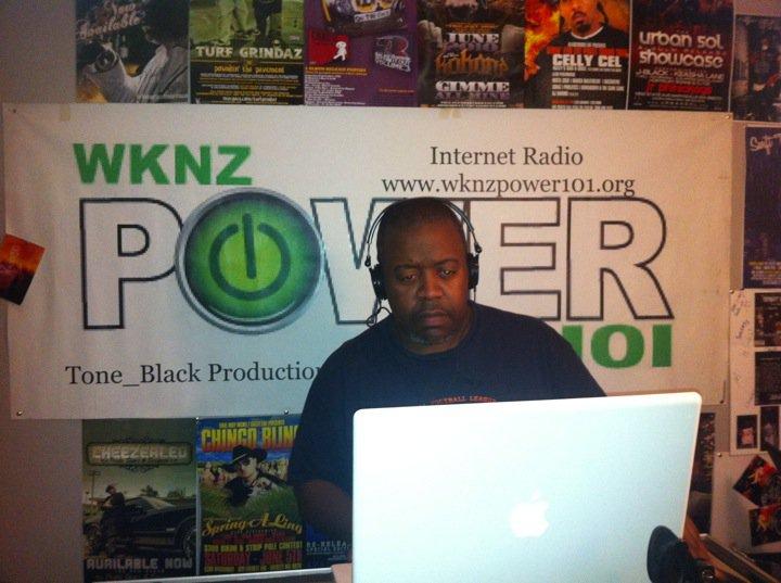 Seattle Remix WKNZPOWER101.
