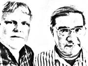 Flip Damon & J. Royce Matthews