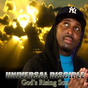 God's Rising Son - Mixtape 5