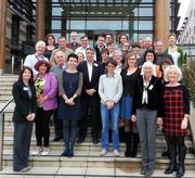 2014 General Assembly Meeting Nottingham