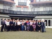 PREVIEW 4th GA Meeting, Heelsum (The Netherlands), 7-9-Oct-2015