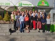 PREVIEW 7th GA Meeting in Berlin 06-Oct-2018